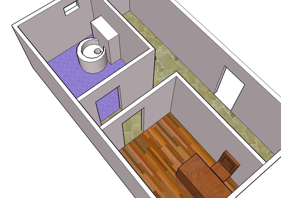 Bed facing bathroom door 28 images bed facing bathroom for Feng shui bedroom door facing bathroom door